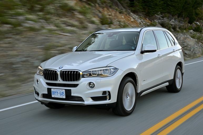 新型X5、海外試乗。燃費やディーゼル情報も - スクープ - carview! - 自動車