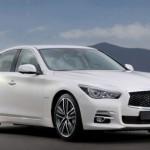 インフィニティQ50にディーゼルエンジン|Infiniti | Web Magazine OPENERS – CAR News