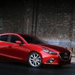 2014 Mazda3 5ドアのグレードと価格(USA版)