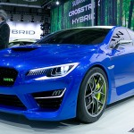 Subaru WRX Concept Photo Gallery – KickingTires