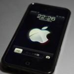 我慢したのはau iPhone5ユーザーだ!