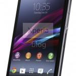 Sony Xperia Z1 'Honami' の高画質オフィシャル画像が流出