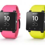 ソニーモバイル、スマートウォッチ「SmartWatch 2 SW2」を10月25日に発売