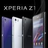 au Xperia Z1(SOL23)を10月23日から全国一斉に発売開始!