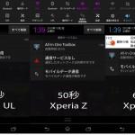 au Xperia Z1(SOL23)レビュー1.5