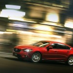 マツダ アテンザ(Mazda6)は、3ステップでフルモデルチェンジする?