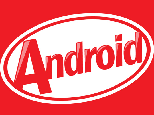 Android 4.4(KitKat)