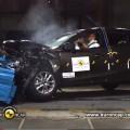 Mazda3、ユーロNCAPで最高評価、5つ星を獲得