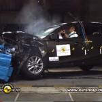 """マツダ新型Mazda3(アクセラ)も""""ユーロNCAP""""で最高評価、5つ星を獲得!"""