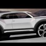 アウディ、2016年に小型SUV Q1を生産開始というニュース