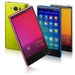 au AQUOS PHONE SERIE mini(SHL24)が2月22日から順次発売になります