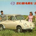 スバル、「スバル360」からスタートし国内生産台数2,000万台を達成