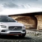 これはカッコいいぞ!Volvo Concept XC Coupeの画像と動画が公開される