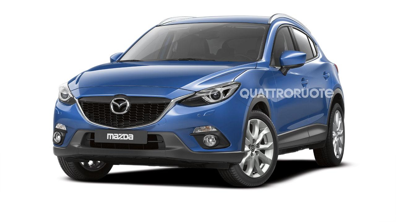 Compare Acura And Mazda Crossover Autos Post