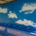 マツダ、タイのCX-5試乗会で小学校に水飲み場や文房具を寄贈