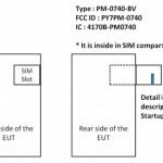 Xperia Siriusと見られる2種類の端末がFCCを通過しています