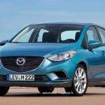 フランスのメディアからの新型Mazda2(デミオ)の予想画像