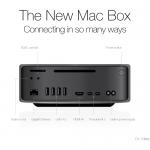 新型Mac mini(Early 2014)はいつ発売?