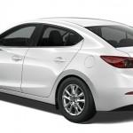 マツダのAWDシステムはアクセラセダンでも2WD並の燃費?