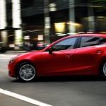 """マツダからCX-5、Mazda3などが""""Car and Driver""""の「エディターズ・チョイス」に選ばれる"""