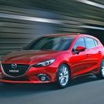 [リコール]米国マツダは、Mazda3の燃料タンクに不具合があるとしてリコールを届出