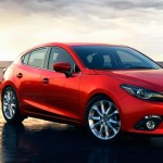 Mazda3がGood HousekeepingによってBest Compact Car for 2016に選ばれる