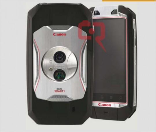 Canon EOS Smart 1