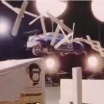 スバルがグローバル向けにWRX STIの動画を公開