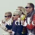 MAZDA ミニバン TVCM「Be a driver. 家族みんなで」篇