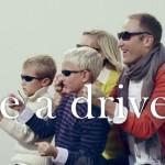 「Be a driver.家族みんなで」車は単なる移動手段、ではない、はず