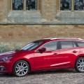 Mazda3 Wagonの想像CG