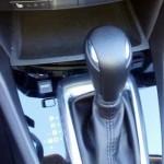 北米仕様のMazda6にはスポーツモードボタンがあるとは