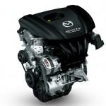 次期CX-5には新型エンジンが搭載されるタイミングかも?