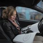 ボルボがスウェーデンで自動走行車の市街地テストを開始