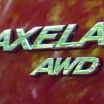 マツダ アクセラ15S 4WDの試乗レポート。「生活四駆として及第点」