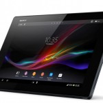 Xperia Tablet Z (Wi-Fiモデル)にAndroid 4.4 KitKatのアップデートが始まっています