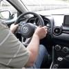 これがマツダ新型Mazda2(デミオ)のインテリア?