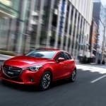 マツダ、タイ工場(AAT)で新型Mazda2のオーストラリア向け生産を開始