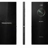 ソニーの曲面センサーを最初に採用する製品の一つが「Xperia Z3X」という噂