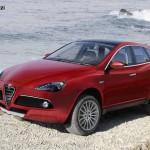アルファロメオが計画している新型SUVについての続報(?)