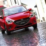 J.D. パワー、2015年日本自動車商品魅力度(APEAL)を発表。マツダ デミオがセグメント1位に