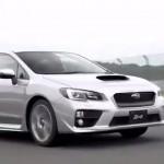 [動画]スバルWRX S4の試乗インプレッションを含む公式動画