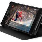 Xperia Z3専用ワイヤレス充電ケースWCR14をAmazon.co.ukで注文