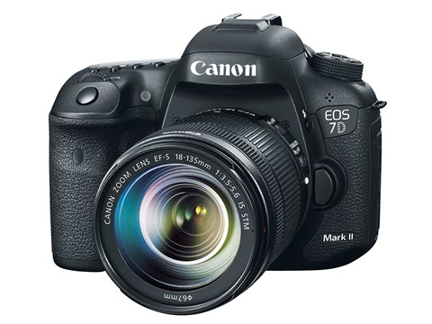 Canon EOS 7D Mark2