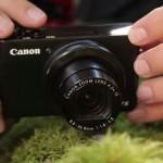 キヤノン EOS 7D MarkIIとPowerShot G7 Xのプロモ動画