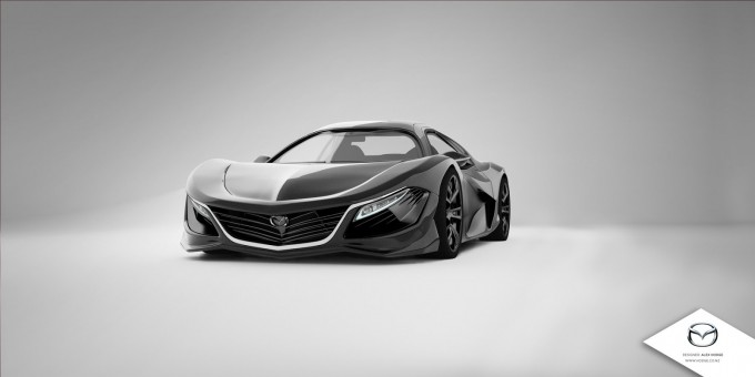 Mazda-RX-9