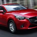 マツダ新型Mazda2が、発売前なのにドイツ「ゴールデンステアリングホイール賞」を受賞