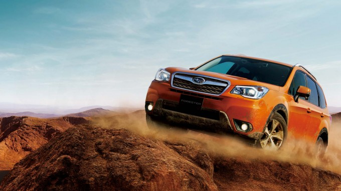 2015-forester