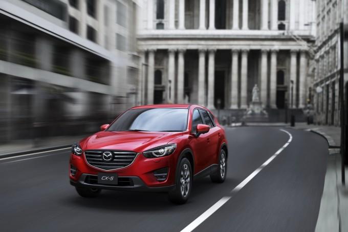 2016+Mazda+CX-5+2
