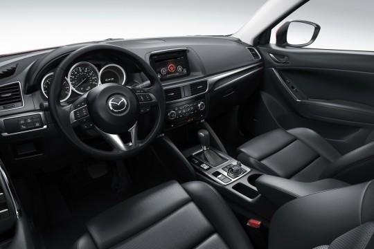 2016+Mazda+CX-5+4